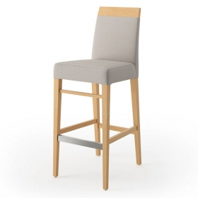Aaron Barstool wood top