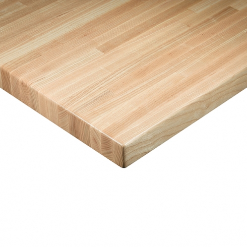Ash Butcher Block