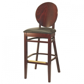 Autumn Barstool