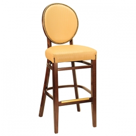 Autumn Barstool uph seat and back