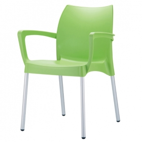 Belize AC lime green
