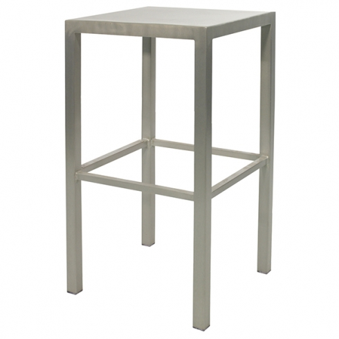 Bellagio Backless Barstool