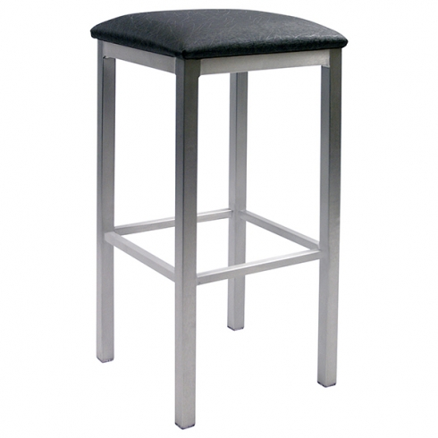 Bellagio Backless Barstool Uph Seat