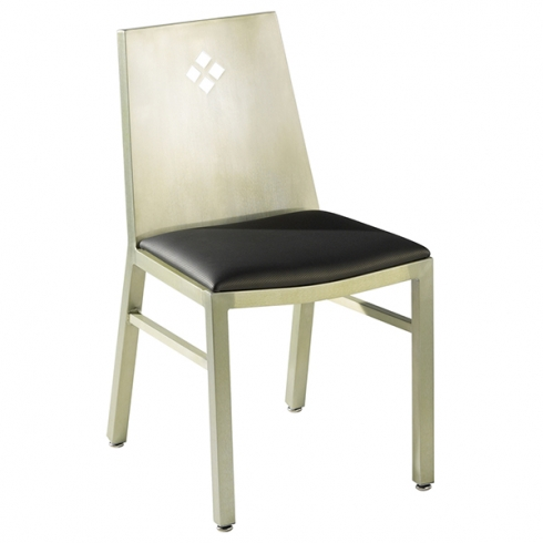 Bellagio SC Diamond Back Uph Seat