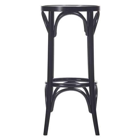 Bentwood eu backless stool