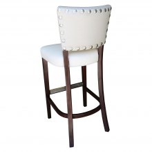 Brinkley Barstool Nailtrim osb BACK