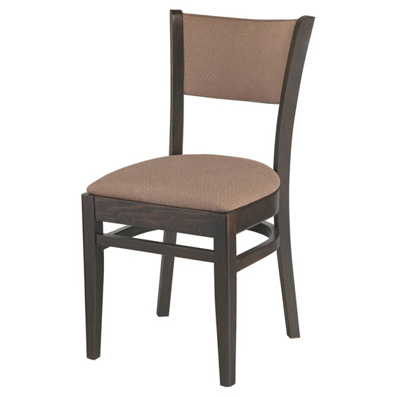 Brock SC Uph seat & Back