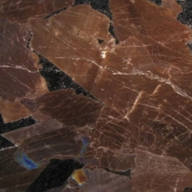 Brown Antique Granite