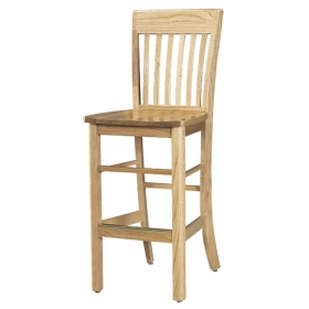 Buckley Schoolhouse Barstool