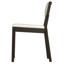 Cellini SC uph seat & back Side View