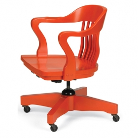 Courthouse AC swivel-Cayenne
