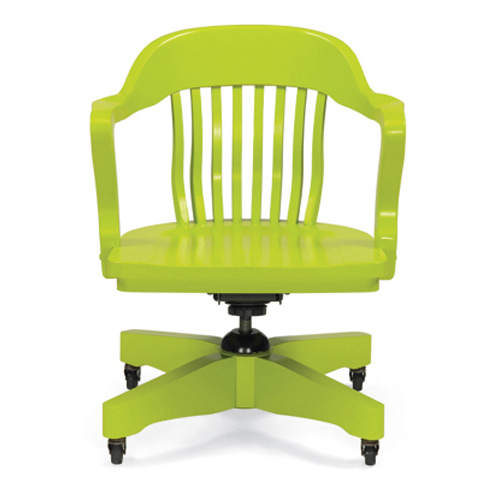 Courthouse AC swivel-Margarita