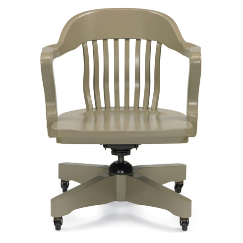 Courthouse AC swivel-Willow