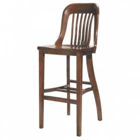 Courthouse Barstool