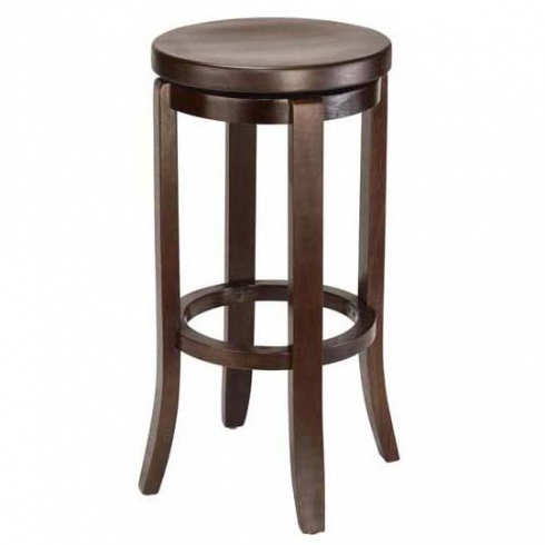 Harley Backless barstool