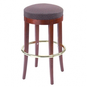 Harper Backless Barstool