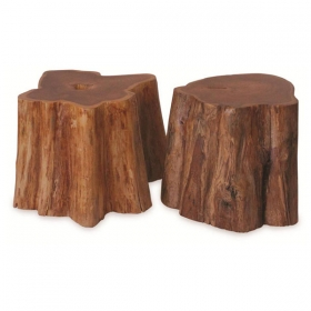 Jagger-Teak-Stump