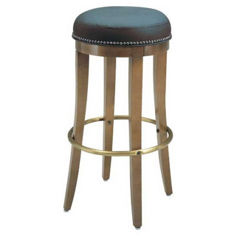 Mannion Backless barstool