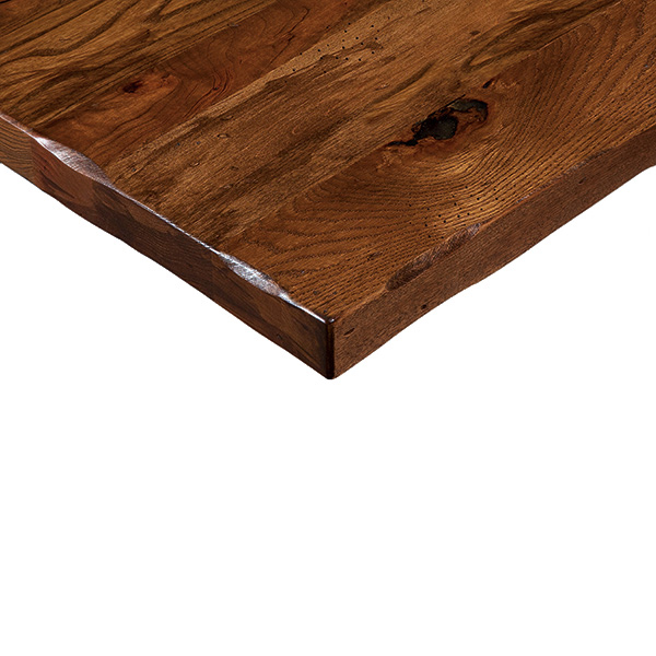 Multi Species Rustic Plank