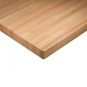 Oak Butcher Block