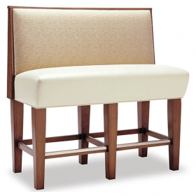 Penelope Barheight banquette