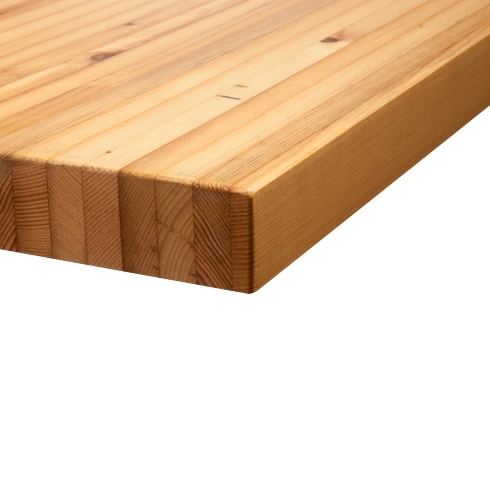 Pine Butcher Block