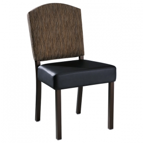 Pisa SC Seat Rounded Back BOX SEAT