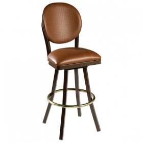 Salerno Barstool SWIVEL