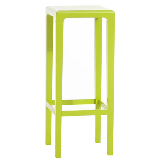Sofie bear backless barstool Margarita
