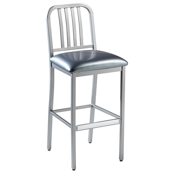 Taylor Barstool Uph Seat