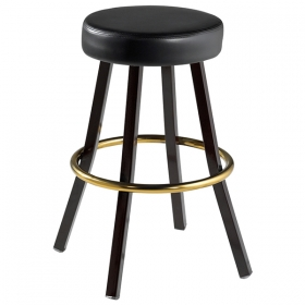 Vollaro Backless Barstool