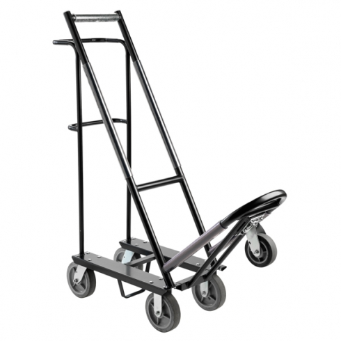 Heavy duty 5-wheel hand truck #015