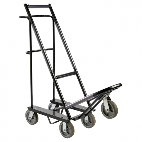 Heavy duty 5-wheel hand truck #016