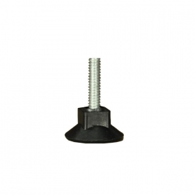 "Manual table base glide 1.5"" high"